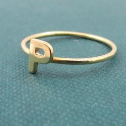 anello p