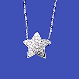 stellina diamanti