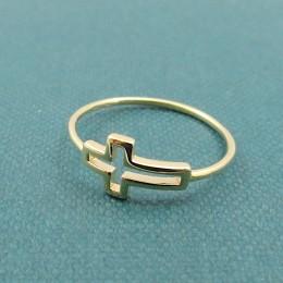 anello croce