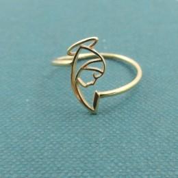 anello madonna