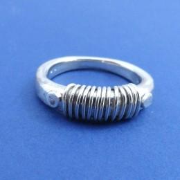 anello uomo