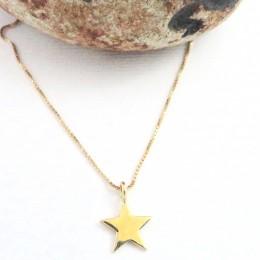 pendente stella