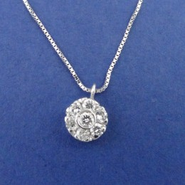 fiorellino diamanti