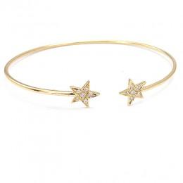 bracciale stelle diamanti
